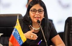 Maduro ordena a Delcy Eloina retirar a Venezuela de la OEA - http://wp.me/p7GFvM-Grd