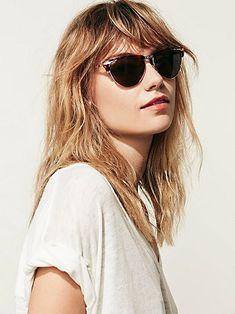 Free People Friendly Sunglasses