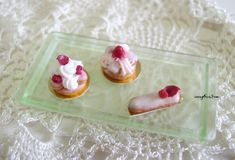 1-12 pink pastries by ~Snowfern on deviantART