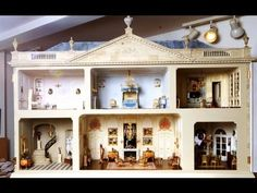 8 Amazing Dollhouses From Around the World | Mental Floss