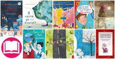 Η Άννα Ρούτση ψάχνει στα υπερφορτωμένα ράφια των βιβλιοπωλείων για βιβλία που δεν υποτιμούν, αλλά ούτε κουνάνε το δάχτυλο στο παιδί-αναγνώστη.