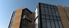 Encuentra las mejores ideas e inspiración para el hogar. Departamentos Toledo CDMX por ATTICA ARQUITECTOS | homify