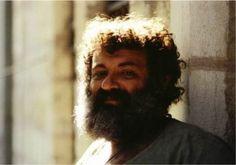 Menashe Kadishman, famed Israeli artist, dies at 82.  Menashe Kadishman Photo By: Wikimedia Commons