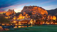 Boulders Resort & Spa, Curio, A Collection by Hilton, Phoenix, Arizona