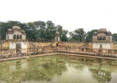 Nella regione dello Shekhawati si possono ammirare le bellissime Haveli dipinte, antiche magioni dei commercianti Marwari, ma anche deliziosi Baoli, i pozzi a gradoni usati come riserve d'acqua. I villaggi dello Shekhawati sono fermi nel tempo e qui la vita si svolge intorno ai coloratissimi mercatini. #india #travel #travelbloggers #tourism #turismo #vacanza #blogger #instatravel #igersindia #picoftheday #travelphotography #visitindia #viaggi  Ph. Susanna Di Cosimo ©