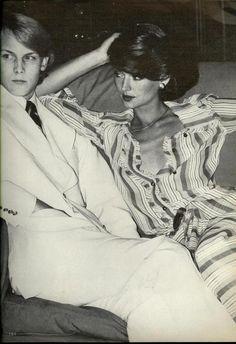 Vogue US april 1974
