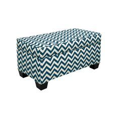 Titan Storage Bench Zodiac Aquarius ❤ liked on Polyvore