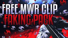 This video runs you through a free clip faking pack for MWR that I have created. This pack does not have the customisation or same capability as my main pack. Vfx Tutorial, Packing, Videos, Youtube, Free, Bag Packaging, Youtubers, Youtube Movies