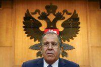Müəyyən fasilədən sonra Rusiya xarici işlər naziri Sergey Lavrov yenidən Qarabağ məsələsi ilə bağlı açıqlaması ilə diqqət çəkdi.
