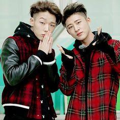 iKON (아이콘) | B.I / Kim Hanbin | Bobby / Kim Jiwon