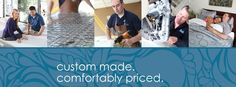 If you are looking for a mattress you should look at Verlo Mattress Factory - they are wonderful