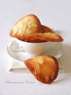 Ritroviamoci in Cucina: Un tea time in due puntate. Parte 2: Tuiles alle Mandorle e Mandarancio