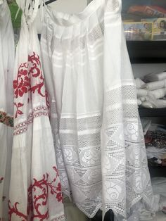 Kimono Top, Women, Nightgowns, Folklore, Hand Embroidery Art, Embroidery Designs, Petticoats, Tejidos, Costura
