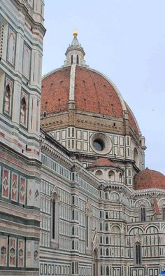 List of the Best Views of Florence - Italian Notes