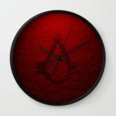 Asassin Wall Clock