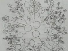 #yobordoconluzkita #conluzkita #riccamo #embroidery