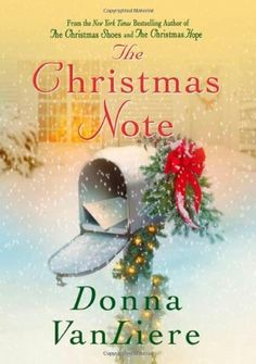 The Christmas Note by Donna VanLiere, http://www.amazon.com/gp/product/0312658966/ref=cm_sw_r_pi_alp_NyZAqb0S718P2