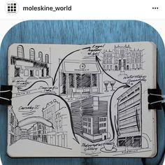 Thank you Moleskine for posting my 3 London Moleskine maps on your insta feed it made my day @moleskine_world travelmap #ink #pen #illustration #draw #drawing #sketch #sketching #rotring #stationary #inkstagram #inkart #inky #sketchpad #sketchbook #sketchbookdaily  #traveldraw #traveldrawing #travelvlogger #travelmap #traveljournal #travel #creative #inspiration #iamatraveler #moleskine #london #datemaps