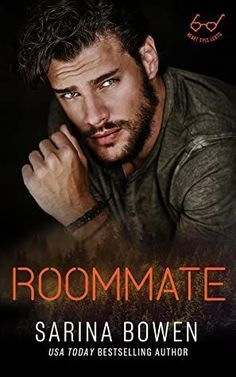 Roommate by Sarina Bowen is one of the best romance novels of 2021. Check out the entire list of best romance novels of 2021. New Romance Books, Best Romance Novels, Book Club Books, Book Lists, Contemporary Romance Books, Romances, Dexter, Bestselling Author, Book Lovers