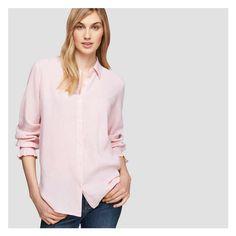 018e90310ce42 Smocked Sleeve Shirt from Joe Fresh. This fresh