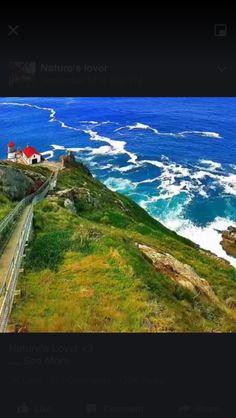 Beach Green Ocean, Blue Green, Sandy Beaches, Golf Courses, Water, Outdoor, Beautiful, Gripe Water, Outdoors