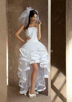 short wedding dresses for the beach   Perfect wedding   Pinterest ...