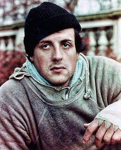 rocky 1976 movie | Rocky Photo Gallery | Images from the Rocky Movie Series :: Total ... #SylvesterStallone