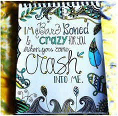 "Dave Matthews Band ""Crash Into Me"""