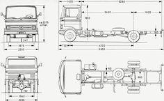 Mercedes Truck, Wooden Truck, Mercedez Benz, Volvo Trucks, Remote Control Cars, Bus Conversion, Car Drawings, Big Trucks, Design Reference