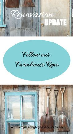 We're updating an old farmhouse and moving to a simpler life of homesteading. Follow our journey... Simple House, Simple Living, Backyard Farming, Sustainable Living, Soft Furnishings, Country Life, Homesteading, Diy Home Decor, Journey
