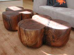 i'd like to sample those stools