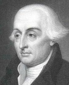 Joseph-Louis Lagrange nació el 25 de enero de 1736 en Turín y murió el 10 de abril de 1813 en París. Joseph-Louis Lagrange fue un matemático y astrónomo italiano. Trabajó en el problema de los tres cuerpos de la mecánica celeste, en el cálculo de variaciones y en la teoría de funciones complejas. Lagrange realizó aportes a la teoría de las ecuaciones en álgebra y a la teoría de las formas cuadráticas en la teoría de números.