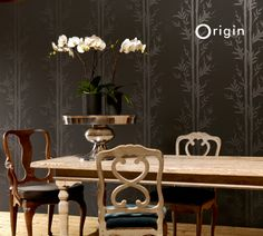 Origin - fine wall coverings  www.originlife.nl