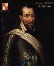 Armand de GONTAUT BIRON, 1er Maréchal de Biron - Photos de famille - Geneanet