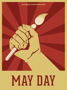 May 1- International Workers' Day: A tribute from Wow Makers