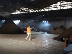 3.1 Phillip Lim SS16 Show by Maya Lin