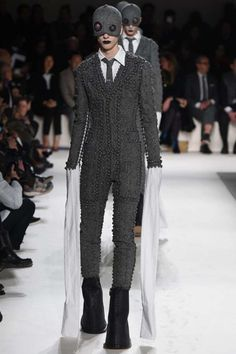 Thom Browne 2017 Fall/Winter Collection