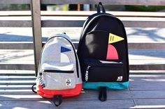 CHUMS Booby Face Classic DayPack