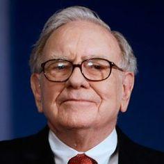 من هو رجل الاعمال الامريكي الشهير  وارن بافت