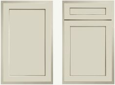 Willow on Maple - kitchen cabinets - other metro - KraftMaid