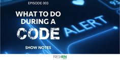 You can listen to Episode 003 here. Your first year as a registered nurse is challenging. This podcast is hosted by Kati Kleber, BSN RN CCRN and Elizabeth Mills, BSN RN CCRN and features experience…