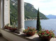 Lake view of Villa Monastero | Varenna #enjoylarioville