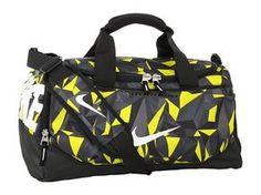 f7105c23ef1b Nike Team Training Small Duffel - Graphic  Duffle-Bags  Electrolime Black