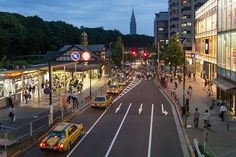 Harajuku JRE-Harajuku-Station-07 - Harajuku - Wikipedia, the free encyclopedia