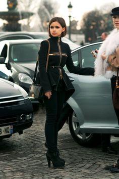 Miroslava Duma - Photos, Videos, Links / Coolspotters