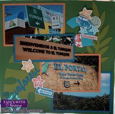 Welcome to El Yunque