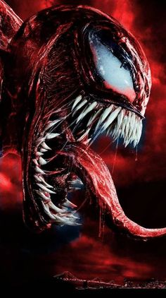 Venom Wallpaper And Carnage Venom Spiderman, Marvel Venom, Marvel Villains, Spiderman Art, Marvel Heroes, Venom Comics, Marvel Comics Art, Deadpool Wallpaper, Avengers Wallpaper