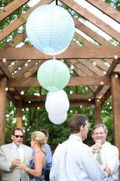 Lanterns ideas for wedding