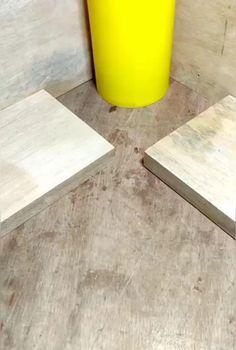 Woodworking Joints, Easy Woodworking Projects, Woodworking Techniques, Woodworking Plans, Diy Crafts Hacks, Diy Home Crafts, Diy Wood Projects, Wood Crafts, Diy Home Repair