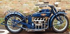 ExcelsiorHenderson-DeLuxe-1922 (list of bikes A-Z)
